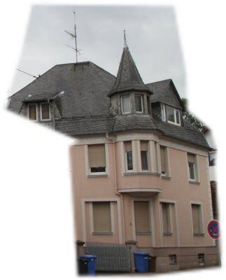 Hausansicht Straße Haus 3