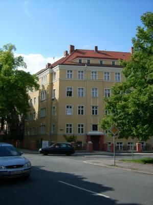 Südstadt - 2 Zimmer Wohnung