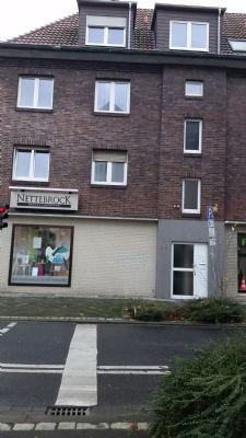 Apartment in der Hammer Innenstadt