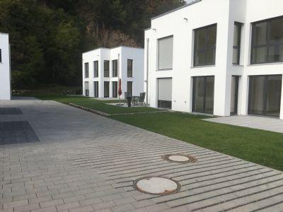 Doppelhäuser mit Gartenantei  C4 C3 C2 C1