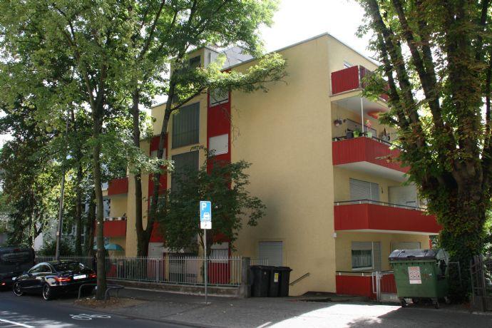 ++Vollmöblierte Wohnung ideal für Studenten od. Werkspendler im Herzen von Wiesbaden++