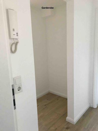 Sanierte 3-Raum-Wohnung zu vermieten