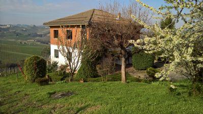 Treiso Häuser, Treiso Haus kaufen