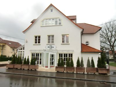 Balingen Renditeobjekte, Mehrfamilienhäuser, Geschäftshäuser, Kapitalanlage
