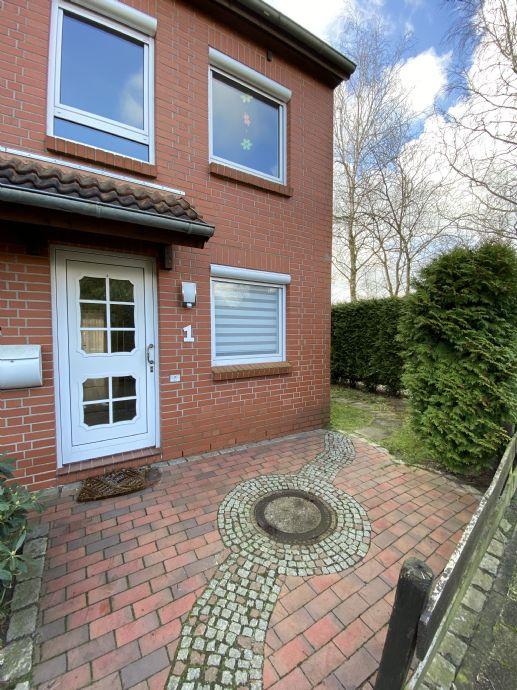 Haus in Bremen, Stadtteil Blumenthal, zu verkaufen