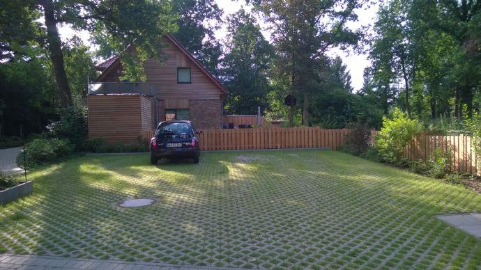 Attraktiv und ruhig wohnen in Drestedt