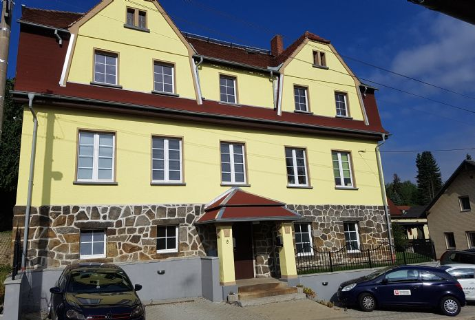 5 Raum Wohnung in Schirgiswalde