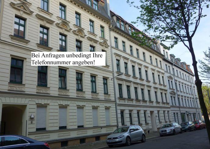 Helle DG-Wohnung / Aufzug vorhanden
