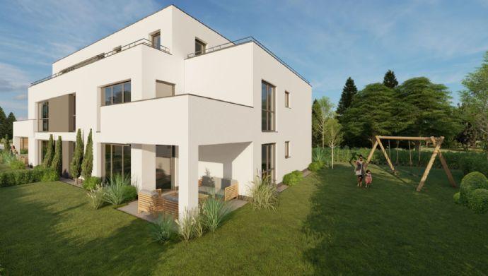 Neubau 3-Zimmer-Wohnung in 5-Familienhaus, Senden