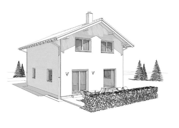 +#+#+ ELK AKTIONSHAUS 129 inkl. Grundstück und Bodenplatte! Wir begleiten Sie zu Ihrem Haustraum!+#+#+