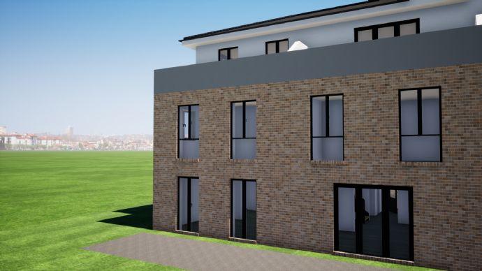 Endreihenhaus mit umlaufendem Grundstück im Wohnpark Bissenmoor - KOMPLETT BEZUGSFERTIG ***KfW 55 Effizienzhäuser***