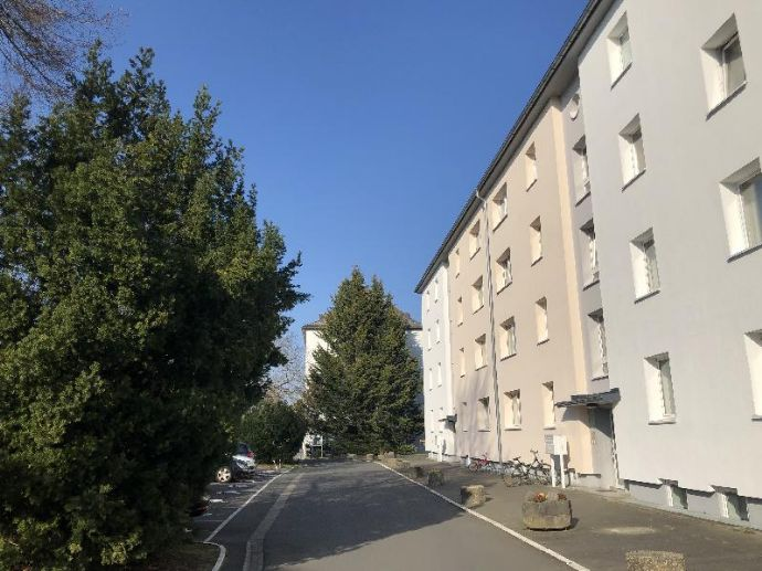 ***Wohnung gesucht? 3-Zimmer mit Balkon gefunden!***