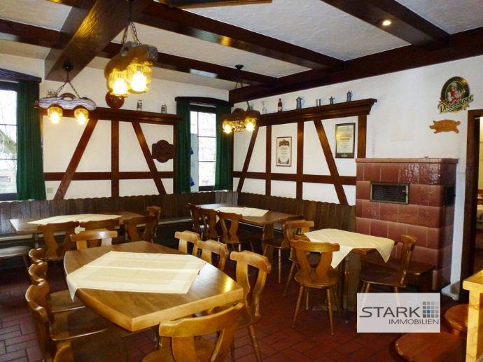 Wenn alte Häuser erzählen könnten - Gastwirtschaft mit Metzgerei und Wohnhaus sucht neue Familie!