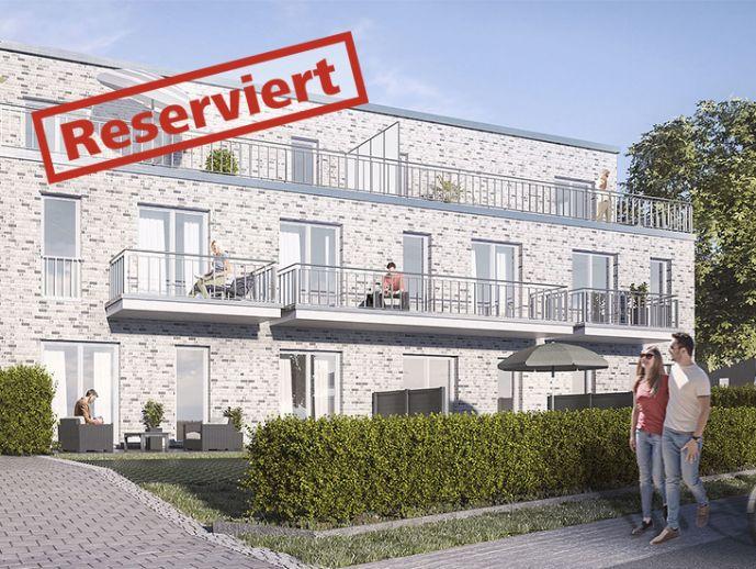 Eigentumswohnung in Mönkeberg