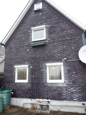 schnuckeliges einfamilien fachwerkhaus mit teilunterkellerung und terrasse in ruhiger. Black Bedroom Furniture Sets. Home Design Ideas