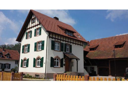 Burgblick, große Terrasse und super schöne 3 Zi.-Wohnung