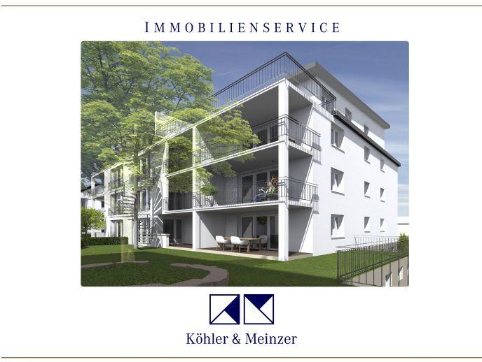 KOMFORTNEUBAU 4-ZKB S-Bahn-Nähe Aufzug 2