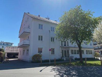 Hotel/ Pension in zentraler, ruhiger Lage in Bad Wörishofen zu verkaufen - einmalige Gelegenheit - Nutzungsänderung möglich !