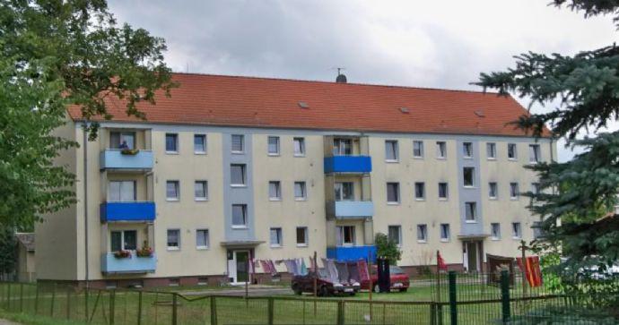 2 Zimmer Wohnung in Anklam
