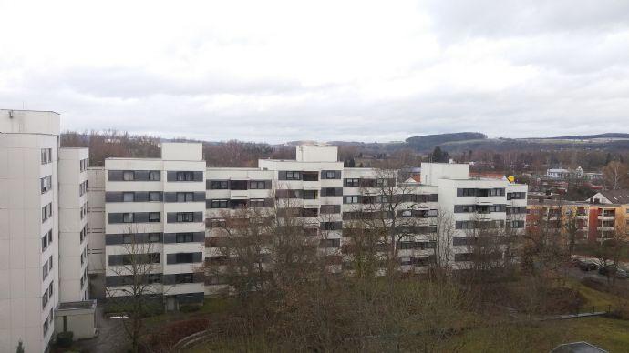 3-Zimmer-Wohnung in Weiden-Ost ab 01.12.2020 zum Bezug
