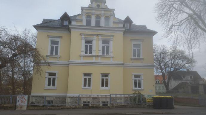 Großzügige 3 - Raum - Wohnung im Stadtgebiet von Freiberg