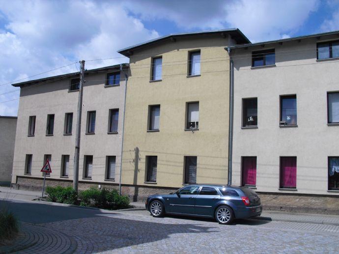 Neupetershain Neupetershain 3-Zimmer-Wohnung zu vermieten