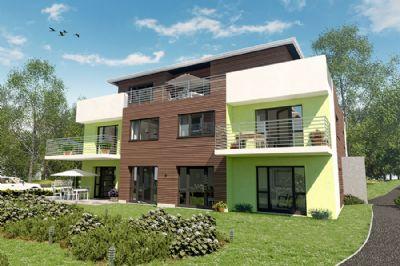 exklusive penthouse wohnung mit umlaufender dachterrasse wohnung kaufbeuren 2c82y43. Black Bedroom Furniture Sets. Home Design Ideas