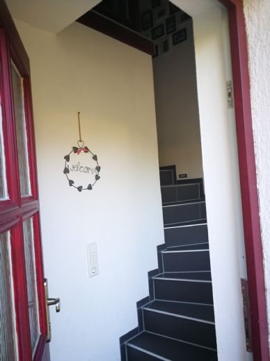 3-Zimmer-Wohnung im 1. OG mit Balkon, Neuburg an der Donau Herrenwörth