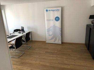 Rosenheim Büros, Büroräume, Büroflächen
