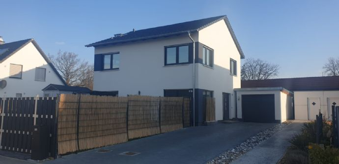 Einfamilienhaus auf Rügen unweit von