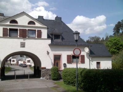 Provisionsfrei - Torhaus mit Garten in Jünkerath