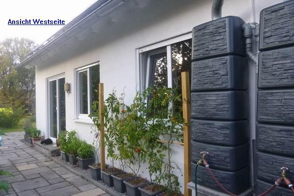2005 erbautes Einfamilienhaus südlich von Leutkirch im schönen Allgäu