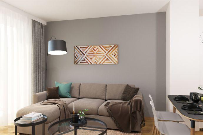 Willkommen Zuhause - Eigentumswohnung in Göhren