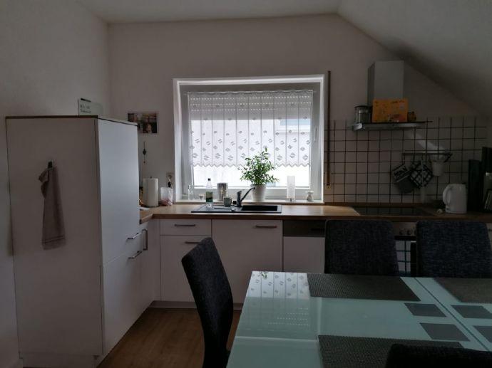 Schöne gepflegte 5-Zimmer-Wohnung in Riegelsberg in TOP Lage