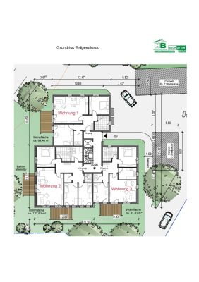 Weißenburg Wohnungen, Weißenburg Wohnung kaufen