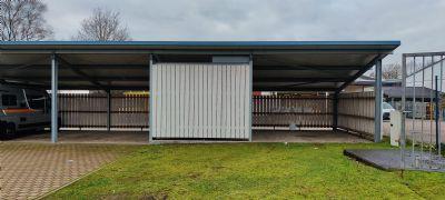 Osterholz-Scharmbeck Garage, Osterholz-Scharmbeck Stellplatz