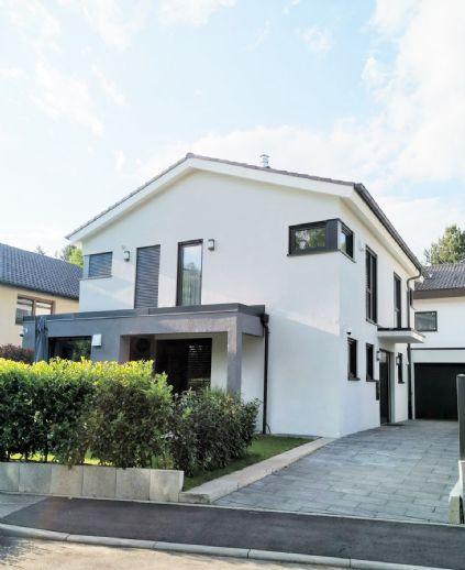 Top Modernes Einfamilienhaus direkt an der Krumm