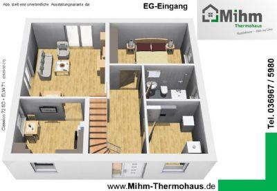 Ludwigsau Häuser, Ludwigsau Haus kaufen