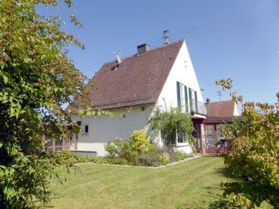 Diedorf Häuser, Diedorf Haus kaufen