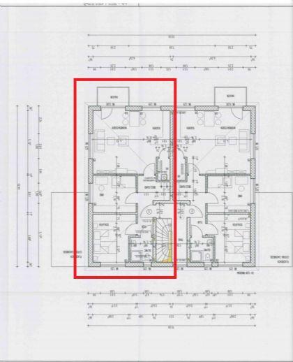 2,5-Zimmer-Neubau- Wohnung in Heubach mit Blk, EBK und SP im 1. OG zu vermieten