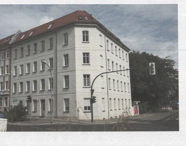 Prima 2 Raum Wohnung Altstadtnähe