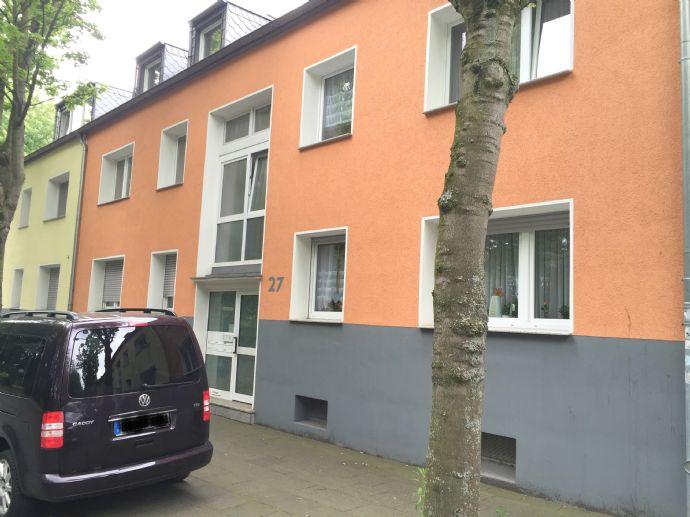 Meiderich. Super 2 Zimmerwohnung am Landschaftspark.