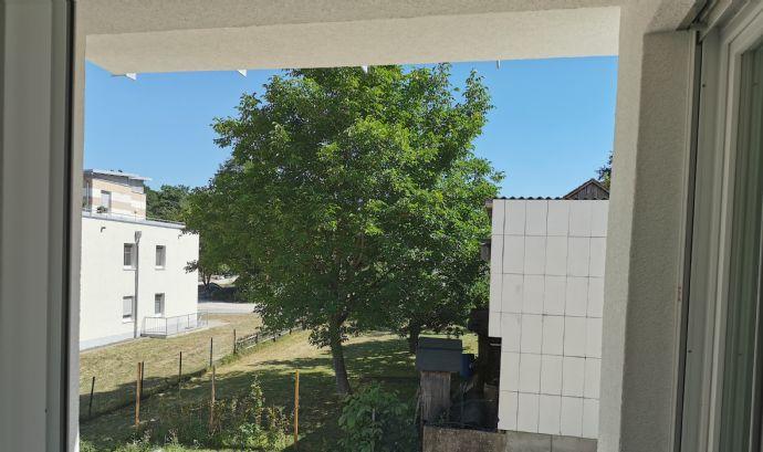 Altersgerecht Wohnen - 1-Zimmer Appartement W32