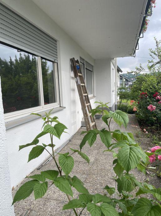 kleine Wohnung für 1 Person in Thalfingen Nähe Ulm  Vermietung ab Herbst 2021 an Pendlerinnen Woch