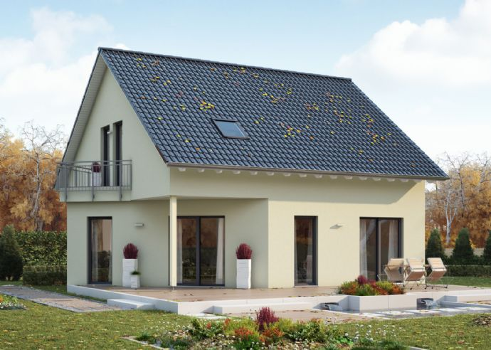Sei Kreativ, gestalte Dein Haus nach Deinen eigenen Wünschen! Neubau KFW 55 Haus in Barum!