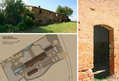Montepulciano Häuser, Montepulciano Haus kaufen