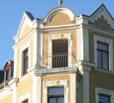 3 raum dachgeschosswohung mit balkon und kfz stellplatz etagenwohnung meerane 2mk3l48. Black Bedroom Furniture Sets. Home Design Ideas