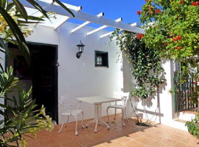 Legeres und gemütliches Wohnen! Casa ANGELITOS - Apartement Molino