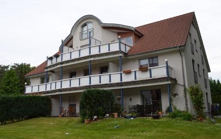 Wohnung in Neuenkirchen, zu vermieten - hochwertige Ausstattung - sehr ruhige Lage - optimale Anbindung Einkauf+Schule/kindergarten
