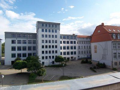 Mühlhausen Büros, Büroräume, Büroflächen